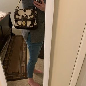 Rare coach bag